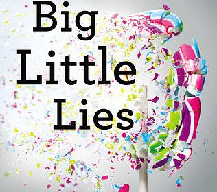 Book Discussion: Big Little Lies by Liane Moriarty