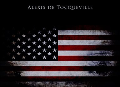 Tocqueville's Democracy in America