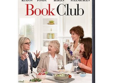Movies @ the Library: Book Club