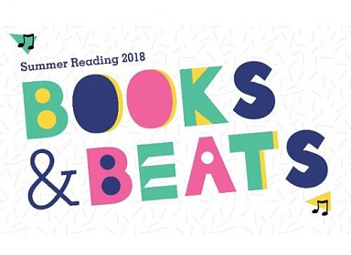 Summer Reading Closing Party