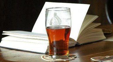 Books and Brews: Walkaway by Cory Doctorow