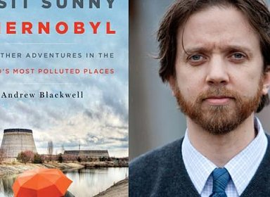 Green Series: Andrew Blackwell on Reclaiming Polluted Spaces