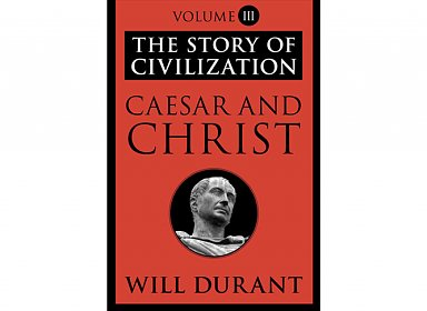 History's Highlights: A Reading and Discussion Series (Part Two: Caesar and Christ)