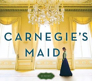 Adult Book Discussion: Carnegie's Maid