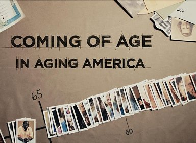 SUN-B Presents: Coming of Age in Aging America