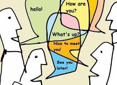 ESOL Conversation Group