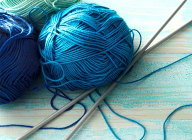Knitting for Adults