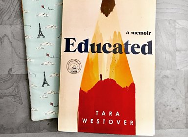 Book Discussion: Educated by Tara Westover