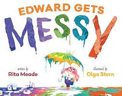 Read Across Brooklyn: Edward Gets Messy