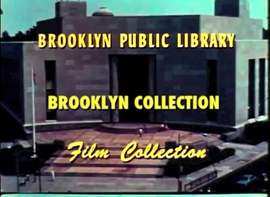 Short Film Screening at the Brooklyn Collection