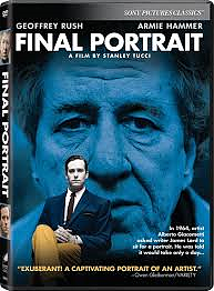 Movies @ the Library: Final Portrait