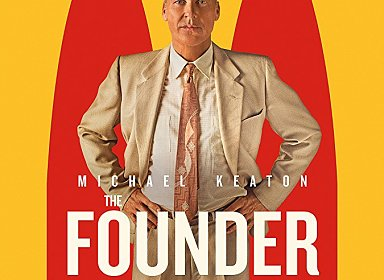 Movies @ the Library: The Founder