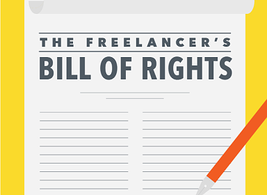 Freelance Isn't Free Act: Know Your Rights