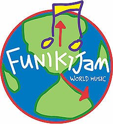 FunikiJam Music World Tour
