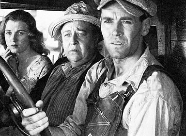 Classic Movie - The Grapes of Wrath