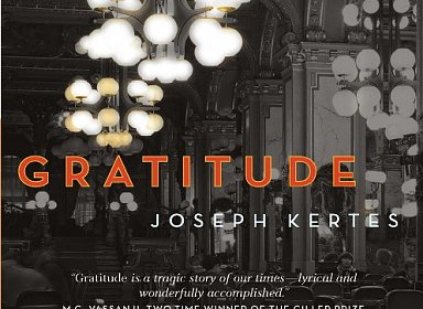 Adult Book Club / Discussion: Gratitude