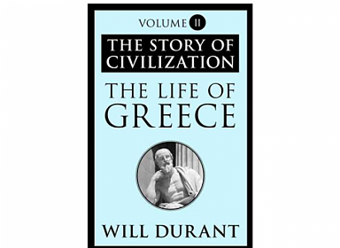 History's Highlights: A Reading and Discussion Series (Part One: The Life of Greece)