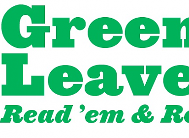 Green Leaves: Read'EM and Reap Worker-Owned CoOps Workshops