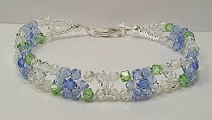 Crystal Bracelet Workshop