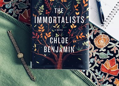 Book Discussion: The Immortalists by Cloe Benjamin