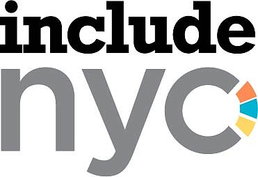 includenyc logo