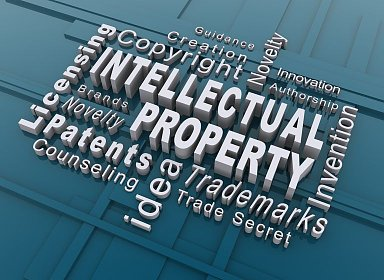 Protect Your Ideas: A Workshop on Intellectual Property