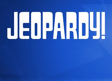 Fall Jeopardy