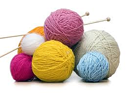 Adult Knitting group