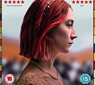 Movies @ the Library:Lady Bird