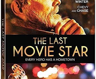 Movies @ the Library: The Last Movie Star (R)