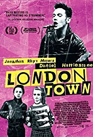 Movies @ the Library: London Town