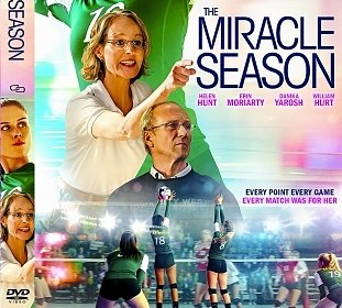 Movies @ the Library: The Miracle Season (PG)