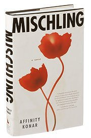 Book Discussion: Mischling by Affinity Konar