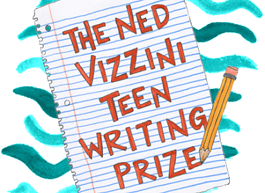 2018 Teen Writing Contest & Ned Vizzini Teen Writing Prize Celebration