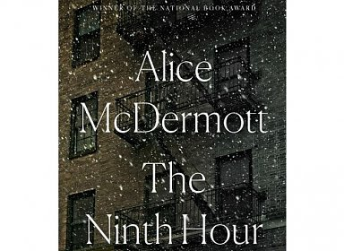 Book Discussion: Ninth Hour