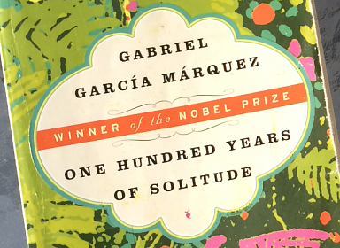 Latino Book Club: One Hundred Years of Solitude by Gabriel García Márquez