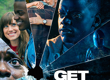 Movies @ the Library: Get Out