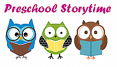 New Lots Library: Preschool Storytime