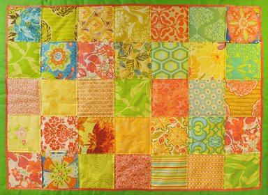 Mixed Media: Quilting