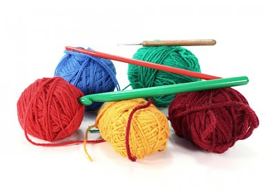 Knitting & Crocheting Class