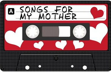 Dedicate a song to Mom!  Musical Sharing Program