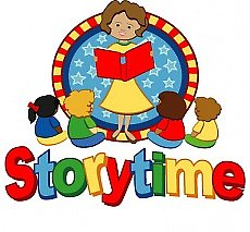 Saturday Storytime:Preschool