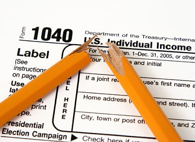 Free Online Tax Help and Preparation