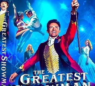 Movies @ the Library: The Greatest Showman