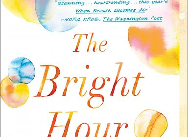 Book Discussion: The Bright Hour