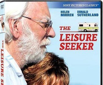 Movies @ the Library: The Leisure Seeker