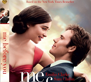 Movies @ the Library: Me Before You