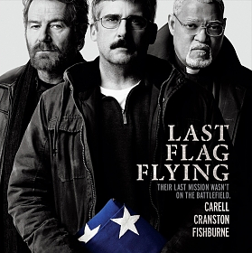 Movies @ the Library: Last Flag Flying