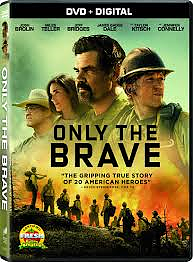 Movies @ the Library: Only The Brave