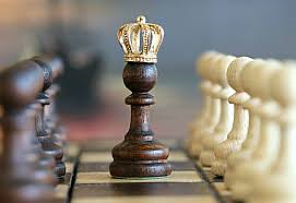 Play Chess@ Stone Avenue Branch
